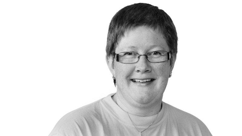 Rita Bratterud